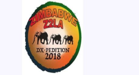 Z2LA DXpedition